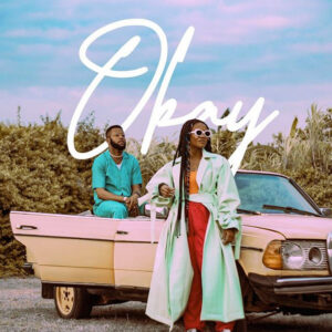 DOWNLOAD MP3: Okay – Limoblaze ft  Ada Ehi
