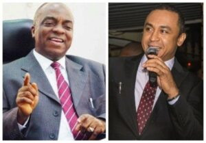 Daddy Freeze Apologizes To Bishop Oyedepo For Insulting Him