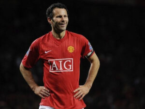 "I've felt different because of my mixed-race background"" – Football icon, Ryan Giggs reveals"