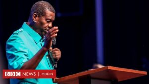 Again Pastor Adeboye Declares 30 Days Fast And Prayer For Nigeria