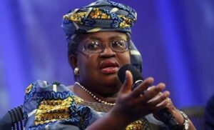 BREAKING NEWS!! Okonjo-Iweala Became The First Female Director General Of World Trade Organization