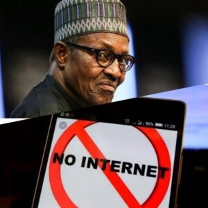 DANGER!! What If The FG Shutdown The Internet, Social Media Over EndSars Protest What Will You Do? – See What To Do!