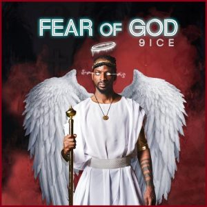 9ice – Fear Of God (EP)