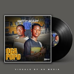 DOWNLOAD MP3: Oga Popo – Sanity ft Mr Kleff