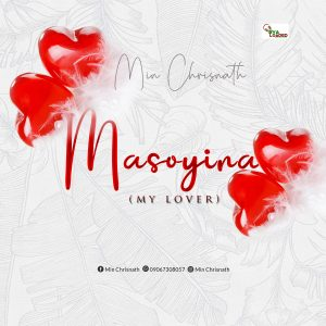 DOWNLOAD MP3: Masoyina – Min Chrisnath