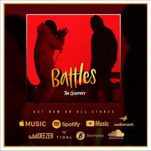 [Music + Video] Battles – Tim Godfrey