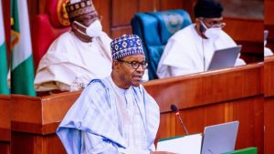 Insecurity: President Buhari to address NASS joint session on Thursday December 10