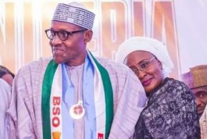 FOOLISHNESS?? Nigerians React As First Lady, Aisha Buhari Japa Go Dubai Over Insecurity