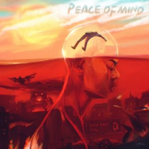 DOWNLOAD MP3: Rema – Peace of Mind