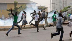 Suspected Bandits Sack 12 Communities In Chikun, Kaduna