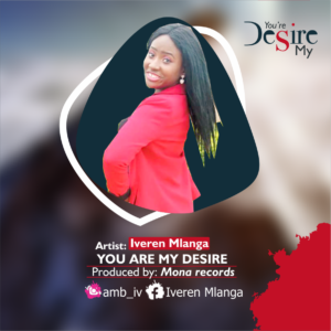 DOWNLOAD MP3: You are my desire – Ivy