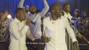 [Music + Video] Forever – Dunsin Oyekan