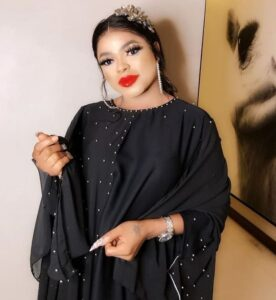 GBAS GBOS! Shots Fired! Bobrisky Shades A Certain Kayanmata Seller On Instagram