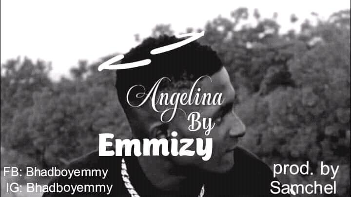 Evaloaded - Angelina by Emmizy