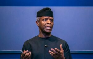 Vice President Osinbajo Says He Is Indebted To Nigerians (Read Details)