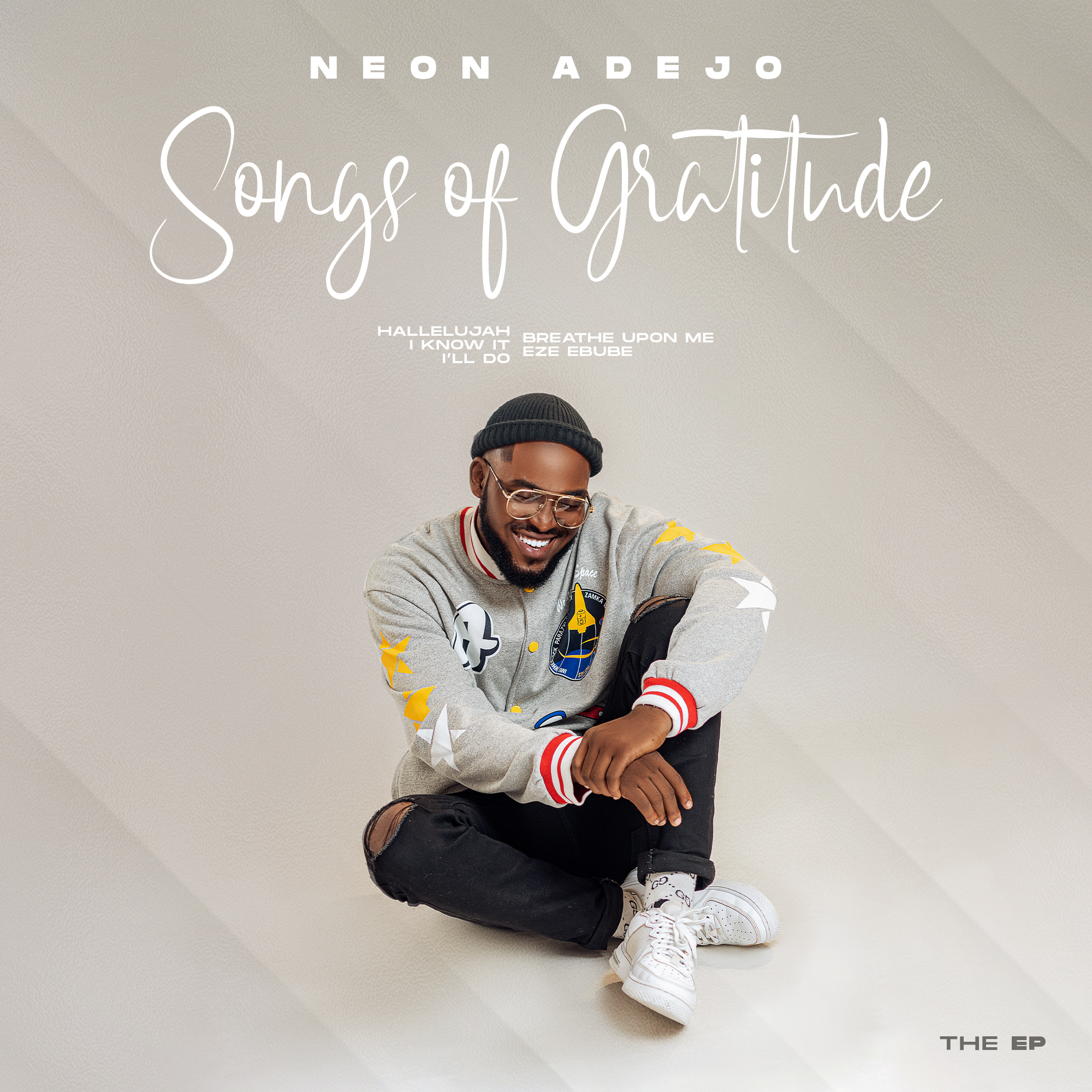 Evaloaded- songs of Gratitude by neon Adejo