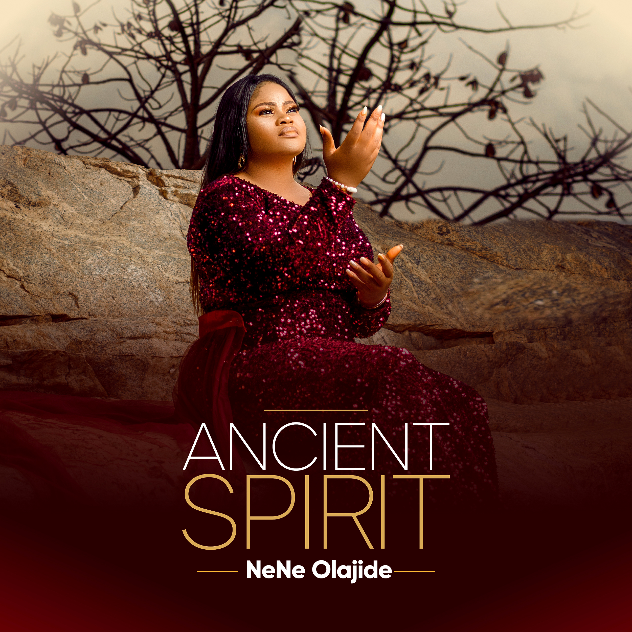 Evaloaded- Ancient Spirit by nene olajide