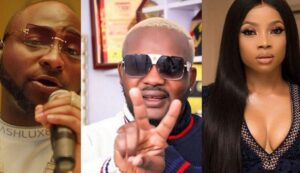 Baba Ijesha Rape Case: Yomi Fabiyi Fires Back At Davido And Toke Makinwa