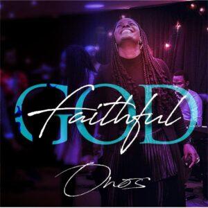 DOWNLOAD MP3: Onos – Faithful God