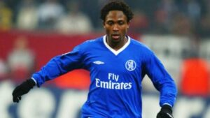 The Best Three Nigerian Footballers To Have Played For Chelsea