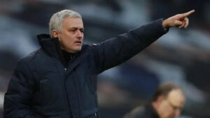 AS Roma appoint Mourinho as head coach