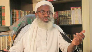 Terrorists involved in Kaduna students abduction, says Sheikh Gumi