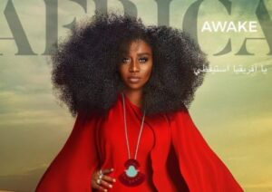 TY Bello – Africa Awake Album