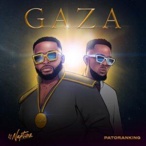 "DOWNLOAD MP3: DJ Neptune x Patoranking – ""Gaza"""