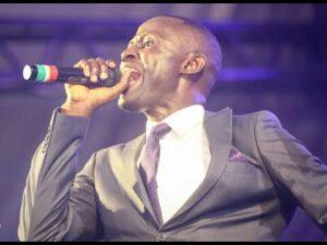 MUSIC Video: Elijah Oyelade – Ancient of Days