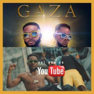 "[Video] DJ Neptune – ""Gaza"" ft. Patoranking"