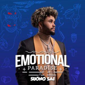 SUONO SAI Drops Emotional Paradise (EP)